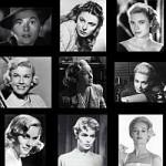 Hitchcock's Women